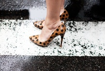 S h o e s / #fashion #heels #shoes #style #streetstyle