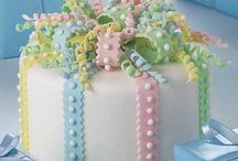 Clever...Creative...Cakes / WOW....to be sooooo creative / by Linda Franzen