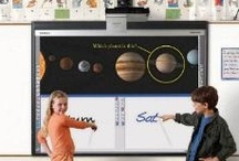 Interactive whiteboards / The Best way of teaching...Interactive whiteboards... http://activevisuals.co.uk/