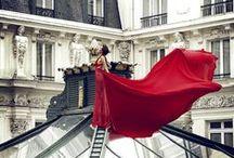 C o u t u r e / Haute couture #mode #fashion