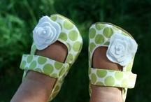 Pantofole e scarpine