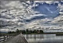 Vistonida Lake