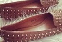 S H O E S  ! / Shoes for every occasion ♡ / by Linda Pham