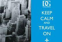 Travel On by Glamour Design / Travel on è una collezione di porte ispirate ai luoghi o immagini di città. Portebelle commercializza le porte di Glamour Design