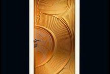 porte interne / realizzazione centro estetico Sensation