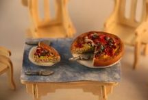 My Miniatures - polymer clay