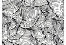 Doodle Art & Sketchbook