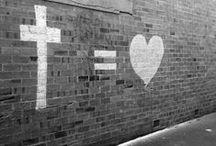 [FAITH] Faithful Words / by Carrie Uden