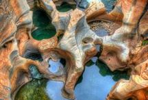 Awesome Wonders / Landmarks,monuments and natural wonders / by Convos With Cassandra