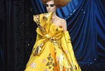 fashion / Latest fashion trends