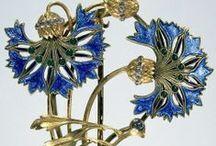 Jewelry / O biżuterii, hand made,