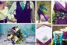 Wedding bouquet inspiration / Wedding bouquet inspiration