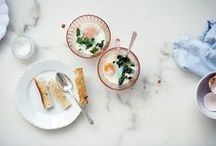 e a t / food, food styling, table ware,