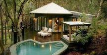 Simple Green Living | Dream Homes