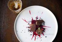 Rum pairings / Foodpairing® recipes inspired by rum pairings