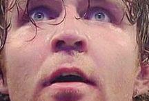 Jonathan Good - Dean Ambrose