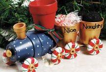 * DIY Christmas Ideas / by Jaimie