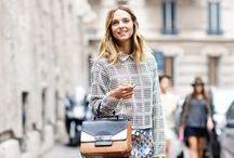 Candela Novembre / #CandelaNovembre #fashion #style #woman #streetstyle #fashionista