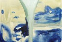 Paintings 2010 - 2014 / Jan Valik, works in painting 2011 - 2014