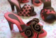 Fondant  Creations & Gum Paste Ideas / by Scrapamorphosis