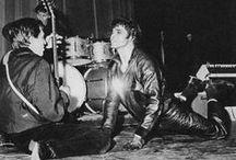 Rockers... / Les légendes