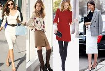 Office outfit / Casual and more for office