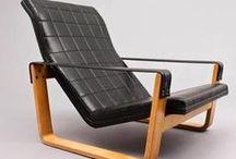 Finnish furnitures / Lappalainen