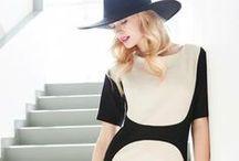 Nanso Finland / Mekkoja, paitoja, housuja, kotimaisia naisten design vaatteita... Dress...