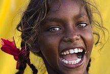 Homo sapiens / Les visages du monde