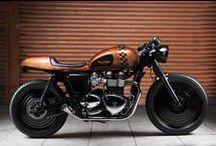 Motorcyles / Beauties...