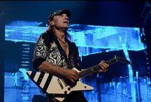 Scorpions live in Caen / Concert de Scorpions au Zénith de Caen.