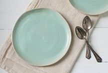 Ceramics, Pottery and Glasses