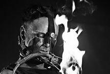 Rammstein / Les meilleurs...
