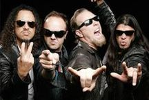 Metallica forever... / My favorite band ever...