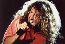 Rock singers / The best rock voices ever...