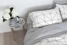 Bedrooms / Blockout in the bedroom!