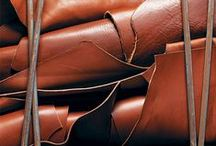Leathercraft / Inspiration and instruction for crafting with leather