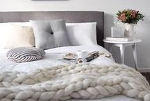 Winter Interiors / Cosy up this winter in style