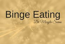 Overcoming Binge Eating / If you have ever struggled with Binge Eating, then you are not alone. Find out why you are stuck, how to get unstuck, and take back your life! Find out how at www.endemotional.com!