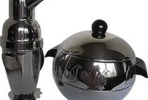 Your Very Vintage Home / All those things your Mom & Gran had and you would love to use again.