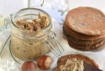 Cuisine: recettes vegan / Recettes de cuisine #vegan et/ou sans gluten: entrée, plat et dessert #vegan #glutenfree #healthy