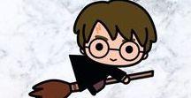 Divertissement : fan de Harry Potter / Tout ce qu'un fan d'Harry Potter doit savoir sur Poudlard, Hermione, Dumbledore etc. Film, anecdotes, livre, DIY, recette, magie, école des sorciers #harry #potter #fan #poudlard dessin kawaï