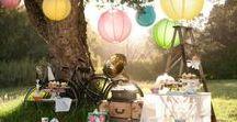 Décoration: Organiser la fête de nos rêves (anniversaire, amoureux, rencontre...) / Les meilleures astuces et conseils pour réussir une fête. Que ce soit un anniversaire, pour un(e) ami(e) ou un amoureux, des enfants... Tous les DIY et tutos pour réaliser une déco pas chère et originale.
