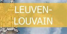 Voyages: Belgique - escapades insolites et originales / Découvrez ici tous mes conseils, avis et bons plans pour visiter et découvrir la Belgique insolite: escapades à #Bruxelles, #Louvain, #Brugges etc... #belgium #visit #todo #voyage #citytrip #quefaire