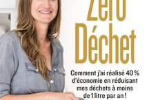 Zéro déchet / Découvrez toutes les astuces et conseils pour savoir comment débuter et se mettre au zéro déchet (salle de bain, cuisine, enfants, cosmétiques, ...) #zerowaste
