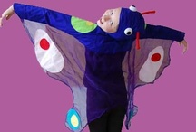 Fairtrade verkleedkleren/ fairtrade dress up child costumes