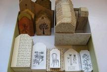 Bookpage Ideas