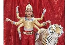 Bollywood feest