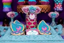 1001 nacht feestje / Arabian nights party