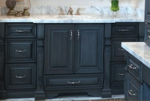 Custom Cupboards / by Kitchen Sales, Inc